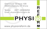 PhysioReform